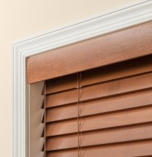 Woodfaux Blinds Enlightened Style